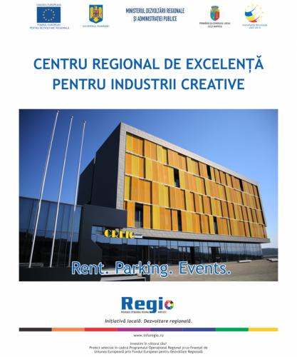 industrii creative -B